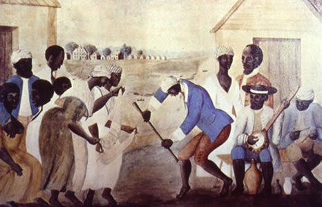 Accept. african american slave dance very valuable
